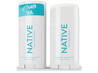 Native Teen Deodorant, Vitamin Sea, 2 oz/56 g - Image 2