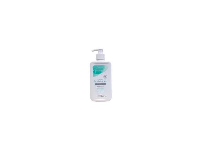 Daylogic Foaming Facial Cleanser