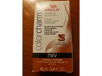 Wella Color Charm Permanent Liquid Hair Color, 7WV Nutmeg - Image 3