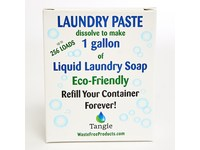 Waste Free Products Tangie Laundry Paste, 1 gallon - Image 12