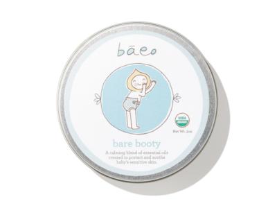 Baeo Baby Bare Booty, 3 oz