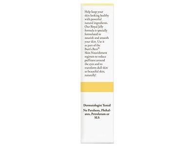 Burt's Bees Skin Nourishment Eye Cream, 0.5 Ounces - Image 6