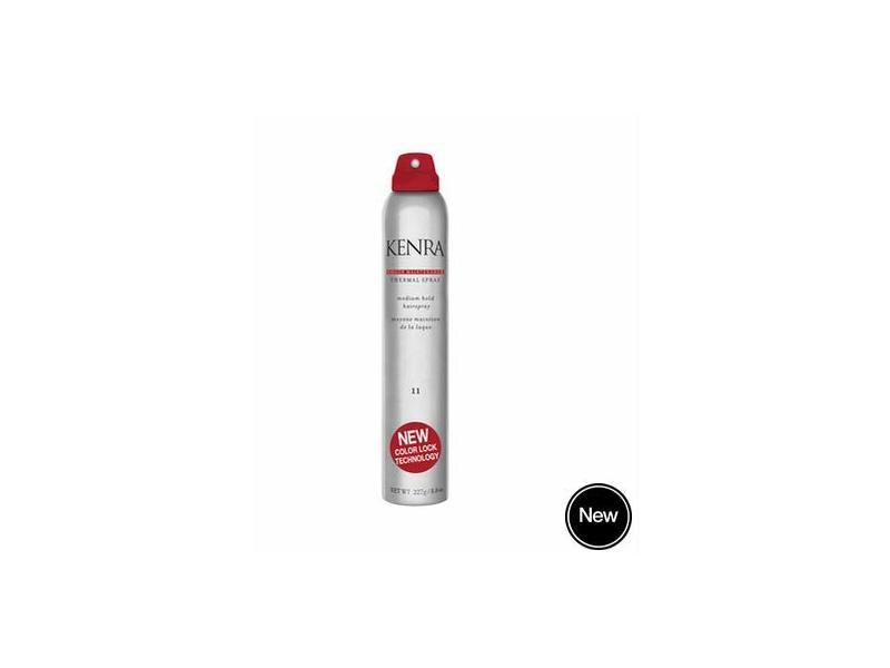 Kenra Color Maintenance Thermal Spray, #11-8oz