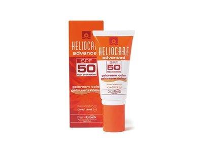 Melora Heliocare Gelcream Colour SPF 50, 50 Ml.