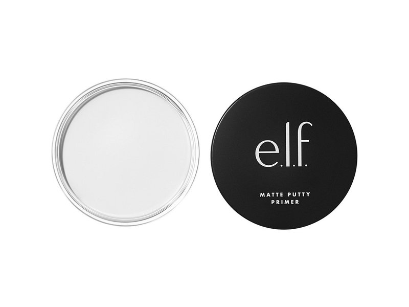 e.l.f. Matte Putty Primer, Universal Sheer, .74 oz