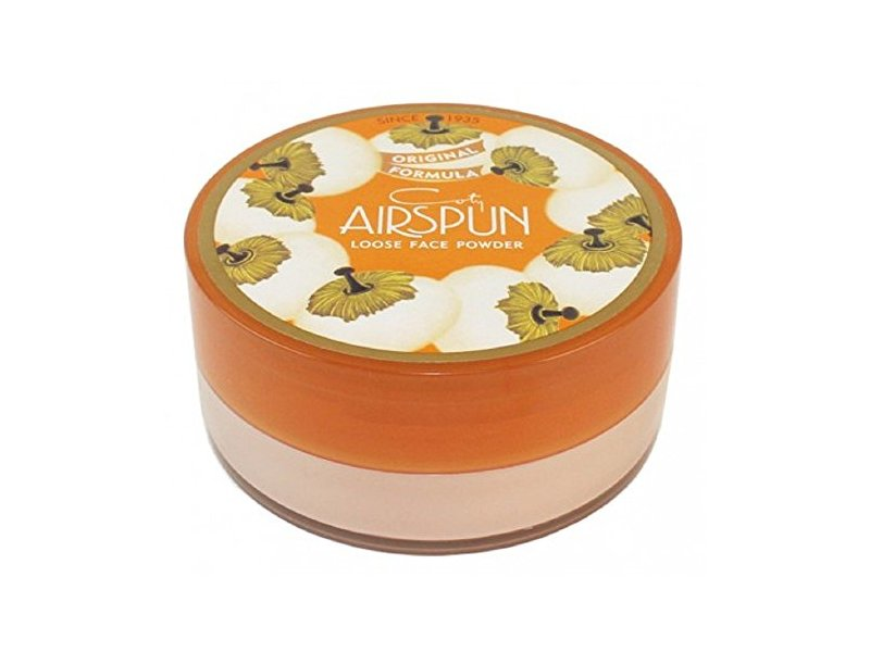 Coty Airspun Face Powder, Naturally Neutral, 2.3 oz