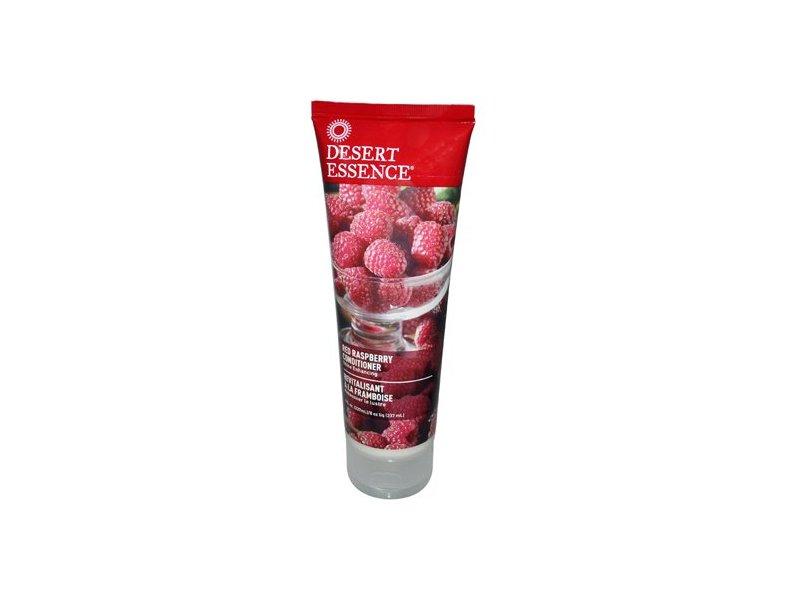 Desert Essence Conditioner, Red Raspberry, 7 fl oz
