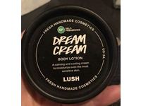 Lush Dream Cream Body Lotion, 1.7 oz / 50 g - Image 3