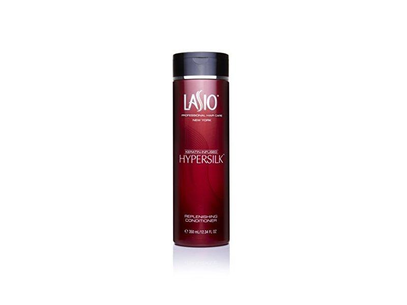 Lasio Keratin-infused Replenishing Conditioner, 12.34 oz