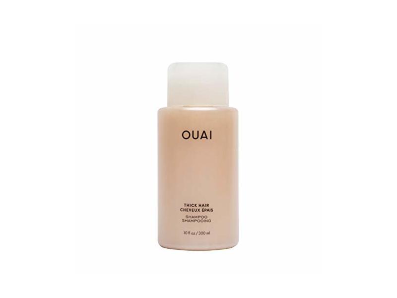 Ouai Thick Hair Shampoo, 10 fl oz/300 mL