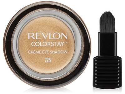 Revlon ColorStay Creme Eye Shadow, Honey, 0.18 oz
