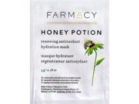 Farmacy Honey Potion Renewing Antioxidant Hydration Mask, 0.18 oz / 5 g - Image 2