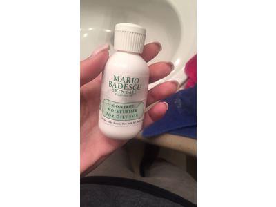 Mario Badescu Control Moisturizer for Oily Skin, 2 oz. - Image 5