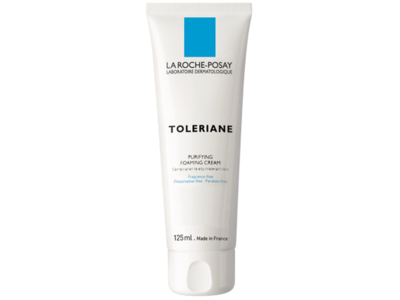 Toleriane Purifying Foaming Cream - Image 1