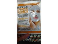 Dermactin-TS Bubble Vitamin C Sheet Mask, 0.70 oz/20 g - Image 3