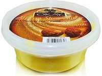 Okay Shea Butter Jar Yellow, 8 oz - Image 2