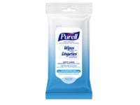 Purell Hand Sanitizing Wipes, 10 ct - Image 2
