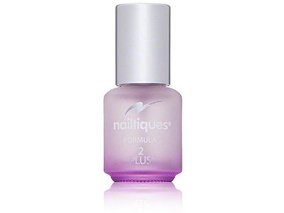 Nailtiques Nail Protein Formula 2 Plus Treatment, 0.25 (Pack of 2)