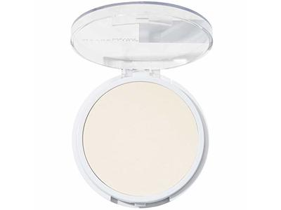 Maybelline New York Super Stay Full Coverage Powder Foundation Makeup Matte Finish, Fair Porcelain, 0.18 Ounce - Image 7