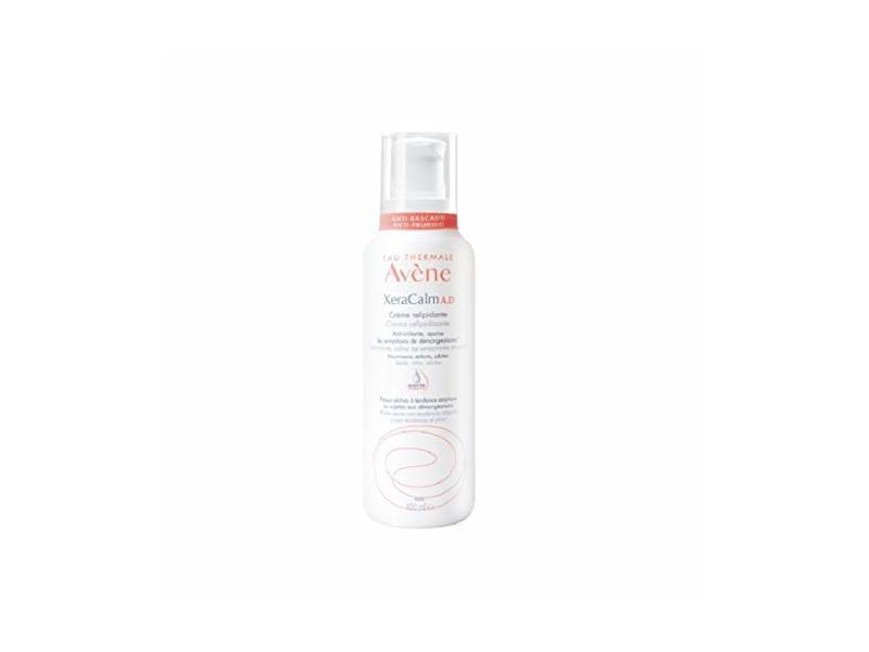 Eau Thermale Avene XeraCalm A.D Lipid-Replenishing Cream, 13.5 fl oz
