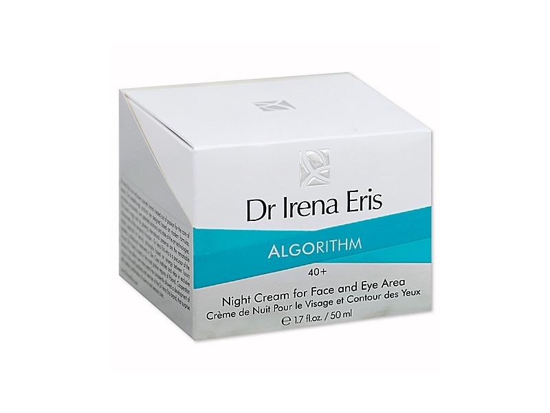 Dr Irena Eris Algorithm 40+ Night Cream, 1.7 oz