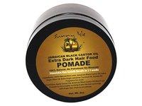 Sunny Isle Extra Dark Jamaican Black Castor Oil Hair Food Pomade, 4 oz - Image 2