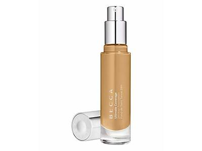 BECCA Ultimate Coverage 24 Hour Foundation, SHELL, 1 fl oz