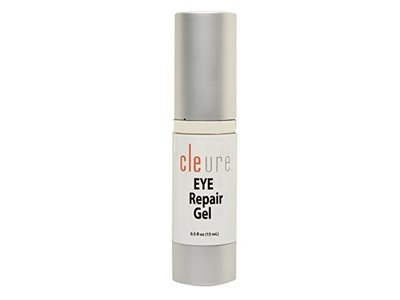 Cleure Eye Repair Gel, 0.5 fl oz - Image 1
