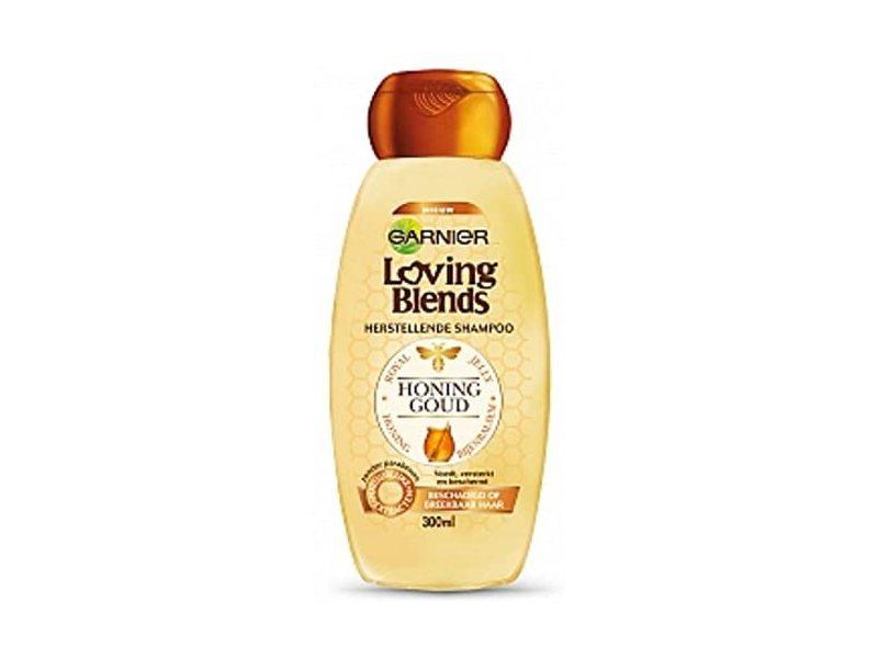 Garnier Loving Blends Herstellende, Honing Goud, Conditioner, 250 ml