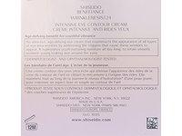 Shiseido Benefiance Wrinkle Resist24 Intensive Eye Contour Cream for Unisex, 0.51 Ounce - Image 3