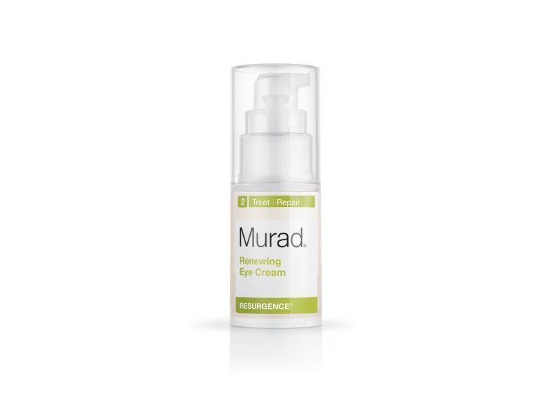 Murad Resurgence Renewing Eye Cream, 2: Treat/Repair, 0.5 fl oz (15 ml)