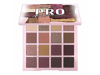 L.A. Girl Pro Mastery Eyeshadow Palette, 1.23 oz