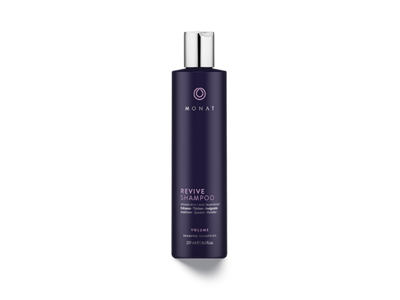 Monat Revive Shampoo 8 0 Fl Oz 237 Ml Ingredients And Reviews