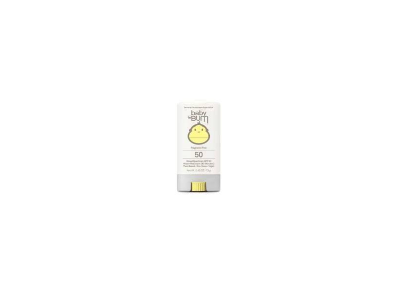 Sun Bum Moisturizing miGYd Sunscreen Lotion, SPF 70, 3-Ounce