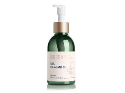 Biossance 100% Squalane Oil, 3.38 fl oz / 100 ml