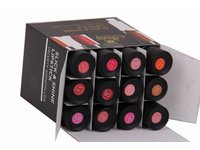 SHANY Slick & Shine Lipstick Set, Set of 12 Colors - Image 10