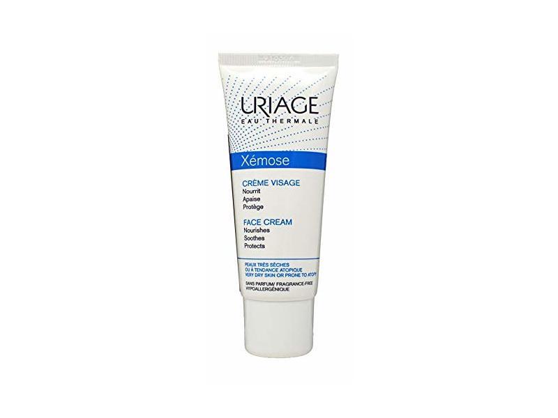 Uriage Xemose Face Cream 40ml