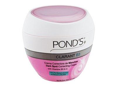 Pond's Clarant B3 Dark Spot Correcting Cream, Normal to Oil, 7.0 oz