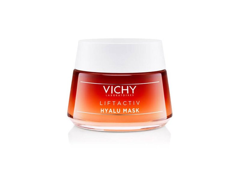 Vichy LiftActiv Hyalu Face Mask with Hyaluronic Acid