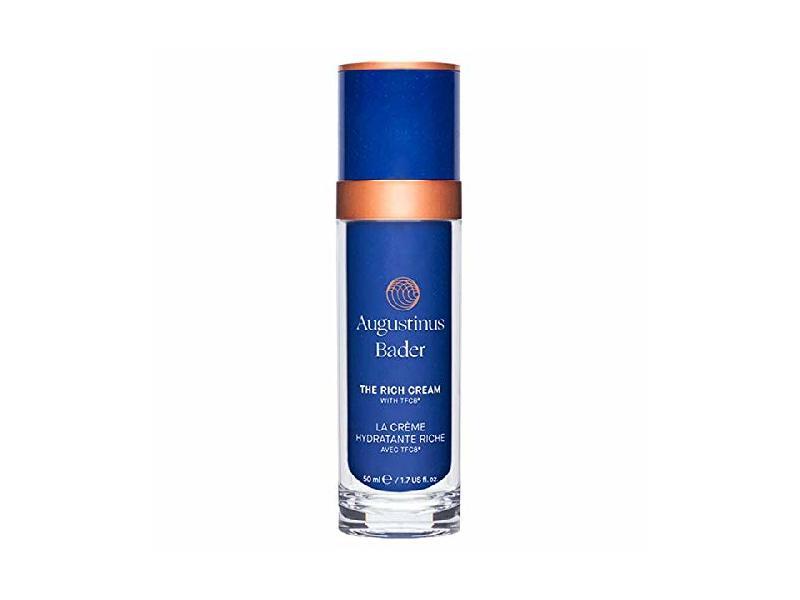 Augustinus Bader The Rich Cream With TFC8, 7 fl oz/50 mL