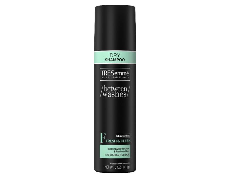 Tresemme Between Washes Dry Shampoo, Fresh & Clean, 5 oz / 141 g
