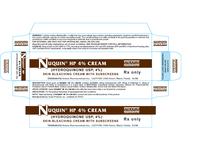 Nuquin HP 4% Cream (RX) 14.2 Grams, Stratus Pharmaceuticals, Inc. - Image 2