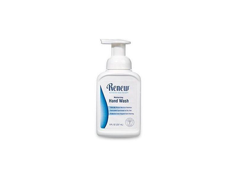 Melaleuca Renew Intensive Skin Therapy Hand Wash, 8 fl oz
