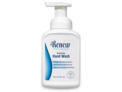 Melaleuca Renew Intensive Skin Therapy Hand Wash, 8 fl oz