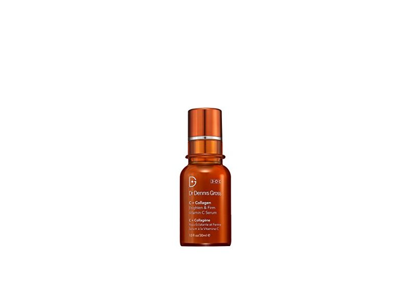 Dr Dennis Gross C+ Collagen Brighten & Firm Vitamin C Serum, 1 fl oz