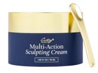 City Beauty Multi-Action Sculpting Cream, Firm And Sculpt, 1.69 fl oz/50 ml - Image 2