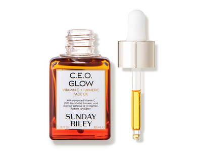 C.E.O. Glow Vitamin C + Turmeric Face Oil (1.18 fl oz.)