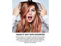 L'oreal Paris Colorista Hair Makeup, Raspberry10, 1 fl oz - Image 9
