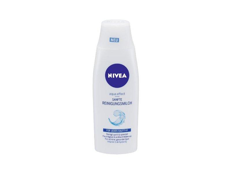 Nivea Visage Cleansing Milk, 200ml