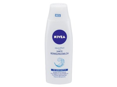 Nivea Visage Cleansing Milk, 200ml